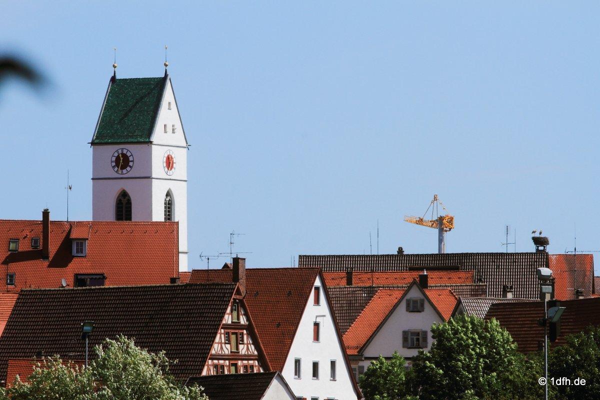 11. Oldtimer-Treffen Riedlingen 30.07.2017