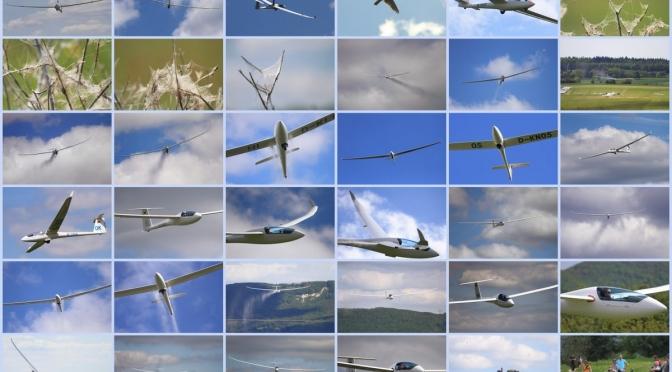 51. Internationaler Hahnweide-Segelflugwettbewerb 19.05. – 27.05.2017