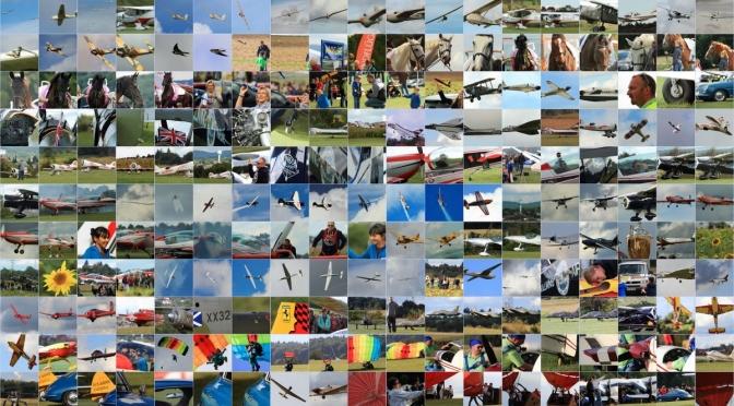 Flugplatzfest Mühlacker-Dürrmenz 16.09. – 17.09.2017