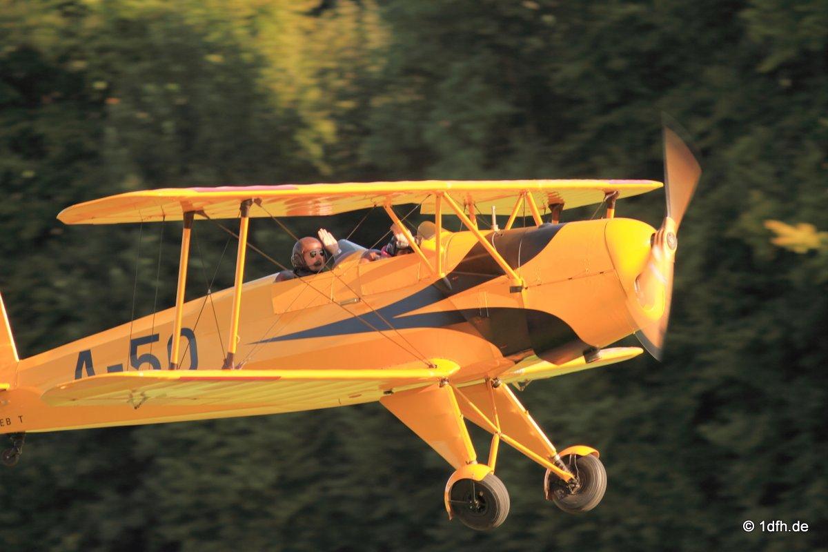 Flugplatzfest Laichingen 10.09.2017