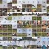 10. Eierfliegen beim MSG Gechingen 06.04.2015
