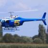 10. Semi Scale Hubschraubermeeting FMC Offenbach 13.08.2016