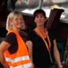 16. Oldtimer-Fliegertreffen Hahnweide 02.09.2011
