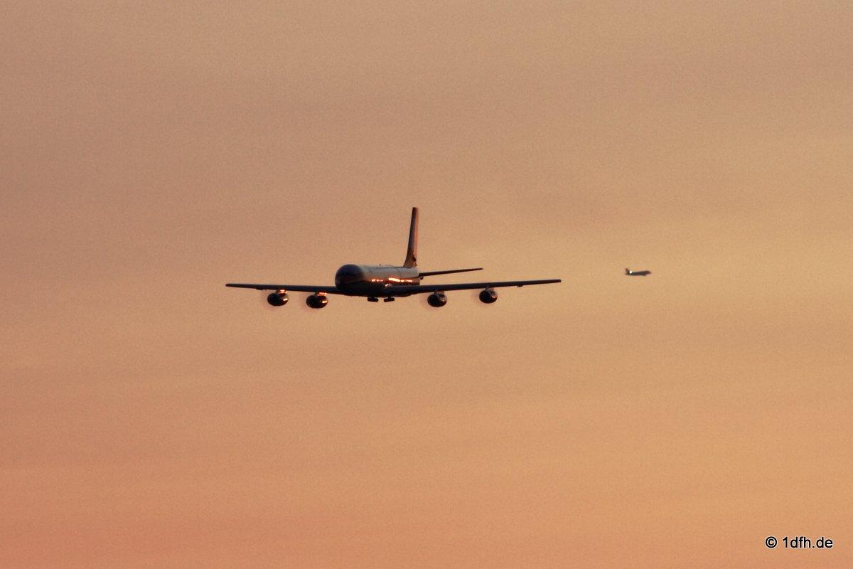 Airlinertreffen Oppingen