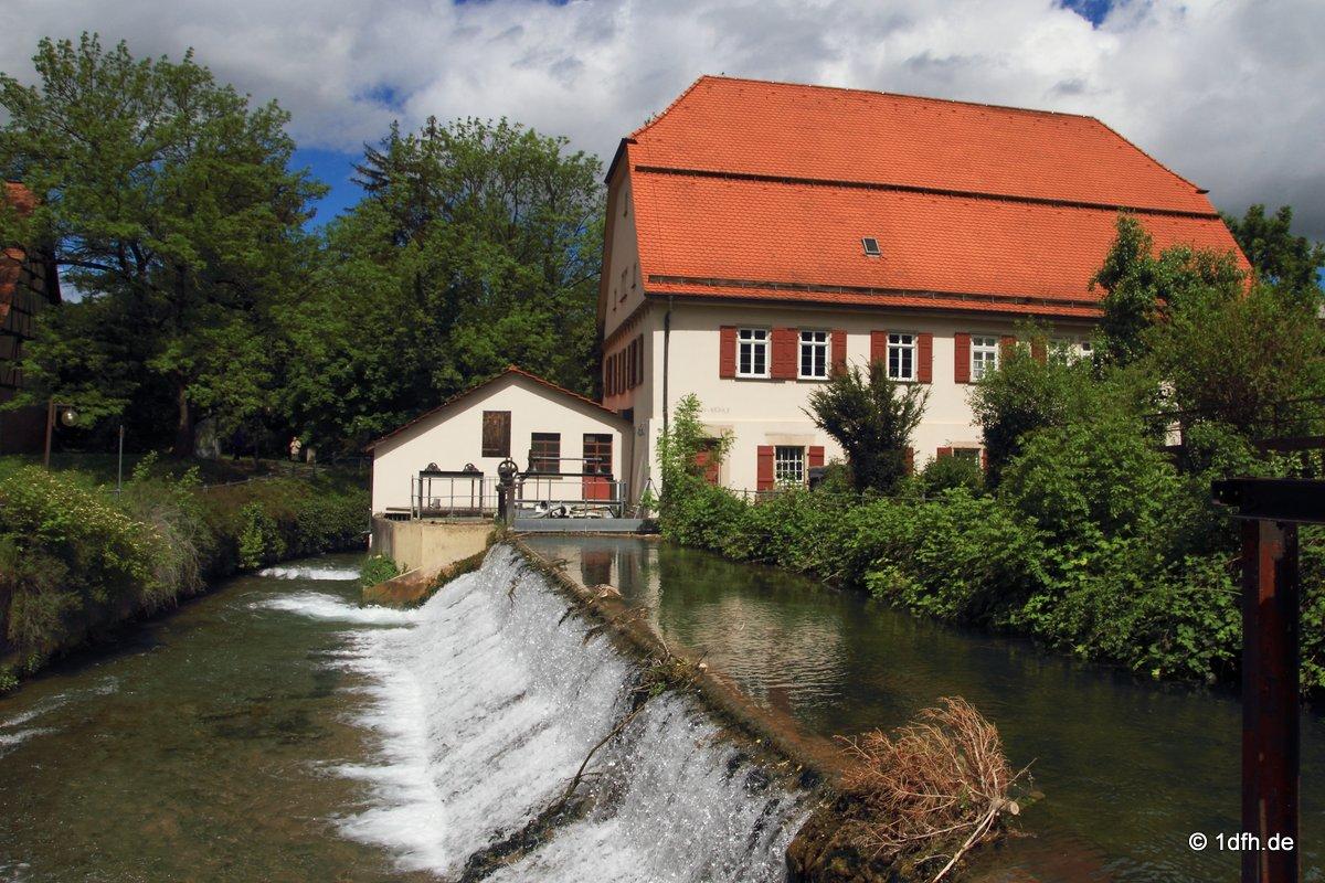 20. Deutscher Mühlentag