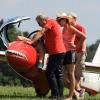 DM Segelkunstflug Hayingen 2014