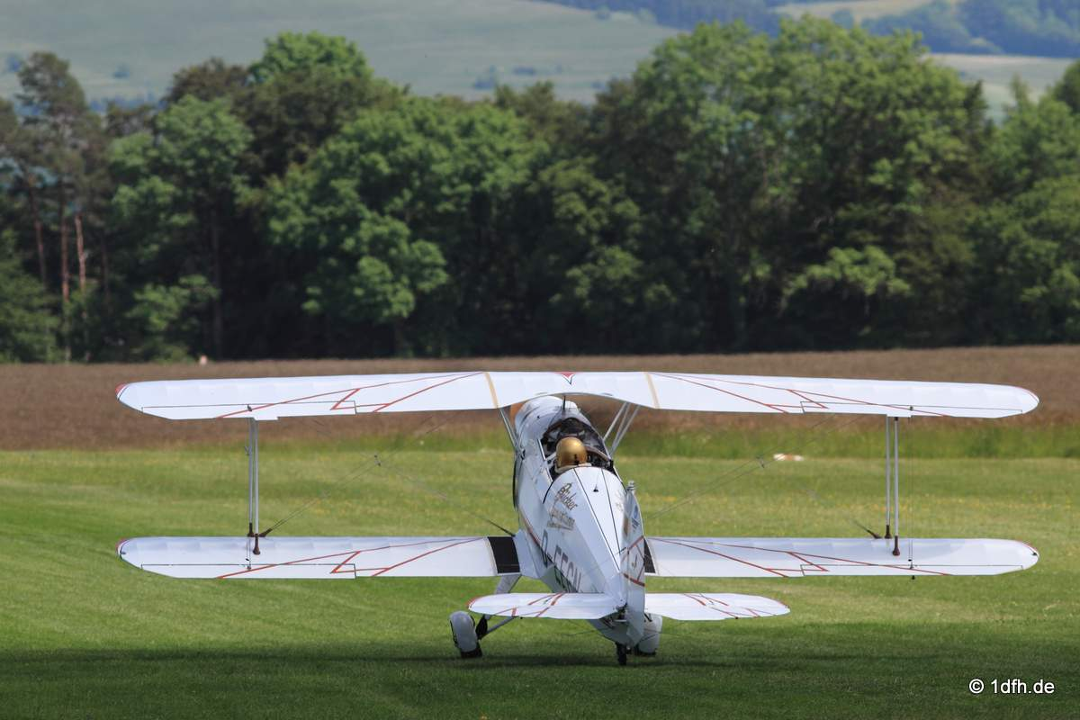 25. Farrenberg-Segelflugwettbewerb