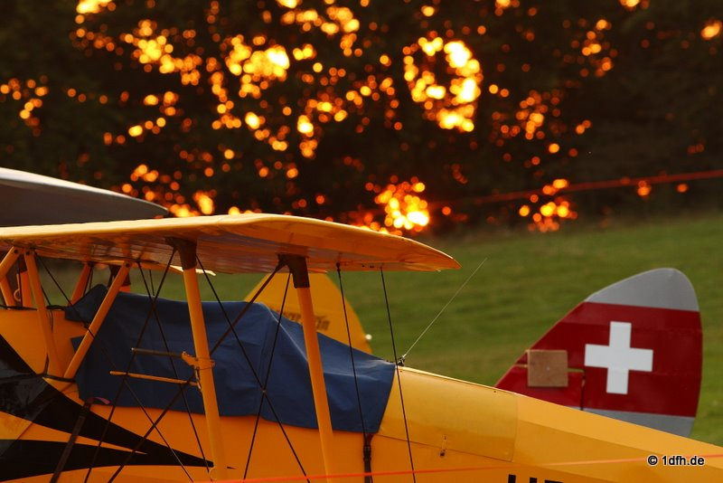 25. Fliegerbergfest Rossfeld 10.09.2010
