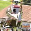 25. Fliegerbergfest Roßfeld 11.09.2010