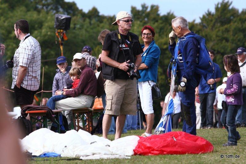 25. Fliegerbergfest Rossfeld 12.09.2010