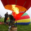 25. Internationales Brigachtaler Modellballon Treffen 09.10.2010