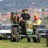 28. Oldtimer- und Dampfmaschinenfest