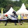 3. Oldtimer- und Luftfahrtfestival Eutingen im Gäu 14.06.2015