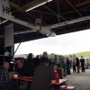Oldtimer- und Dampfmaschinenfest Eisberg 2014,