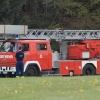 Oldtimer- und Dampfmaschinenfest Eisberg 2014