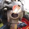 31. Oldtimer- und Dampfmaschinenfest auf dem Eisberg 01.05.2015