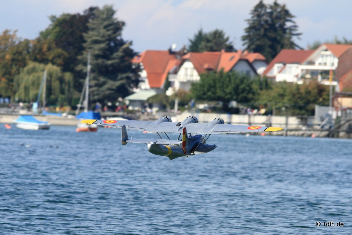 37. Graupner Bodensee-Cup 19.09.2015