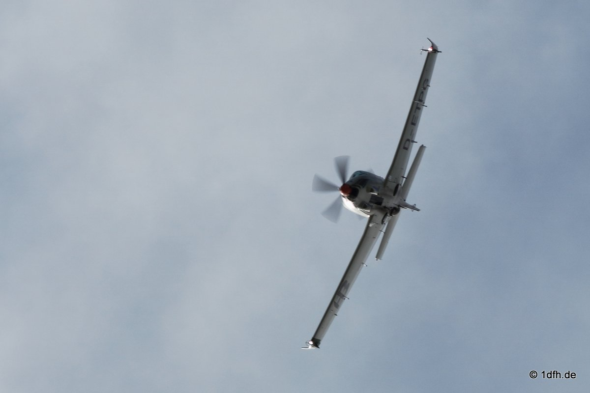 G 120TP, Grob Aircraft,