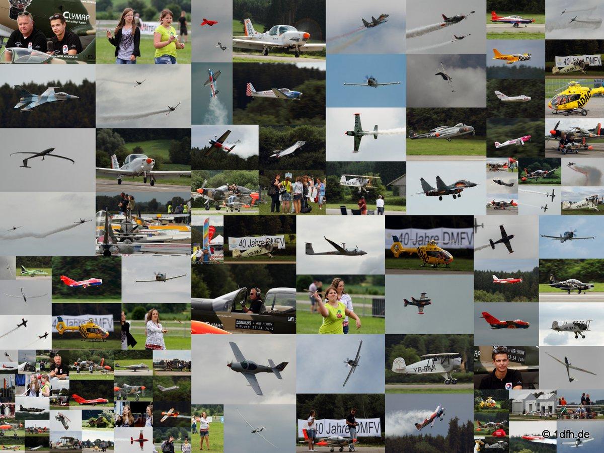 DMFV Jubiläums-Airmeeting 06.07.2012