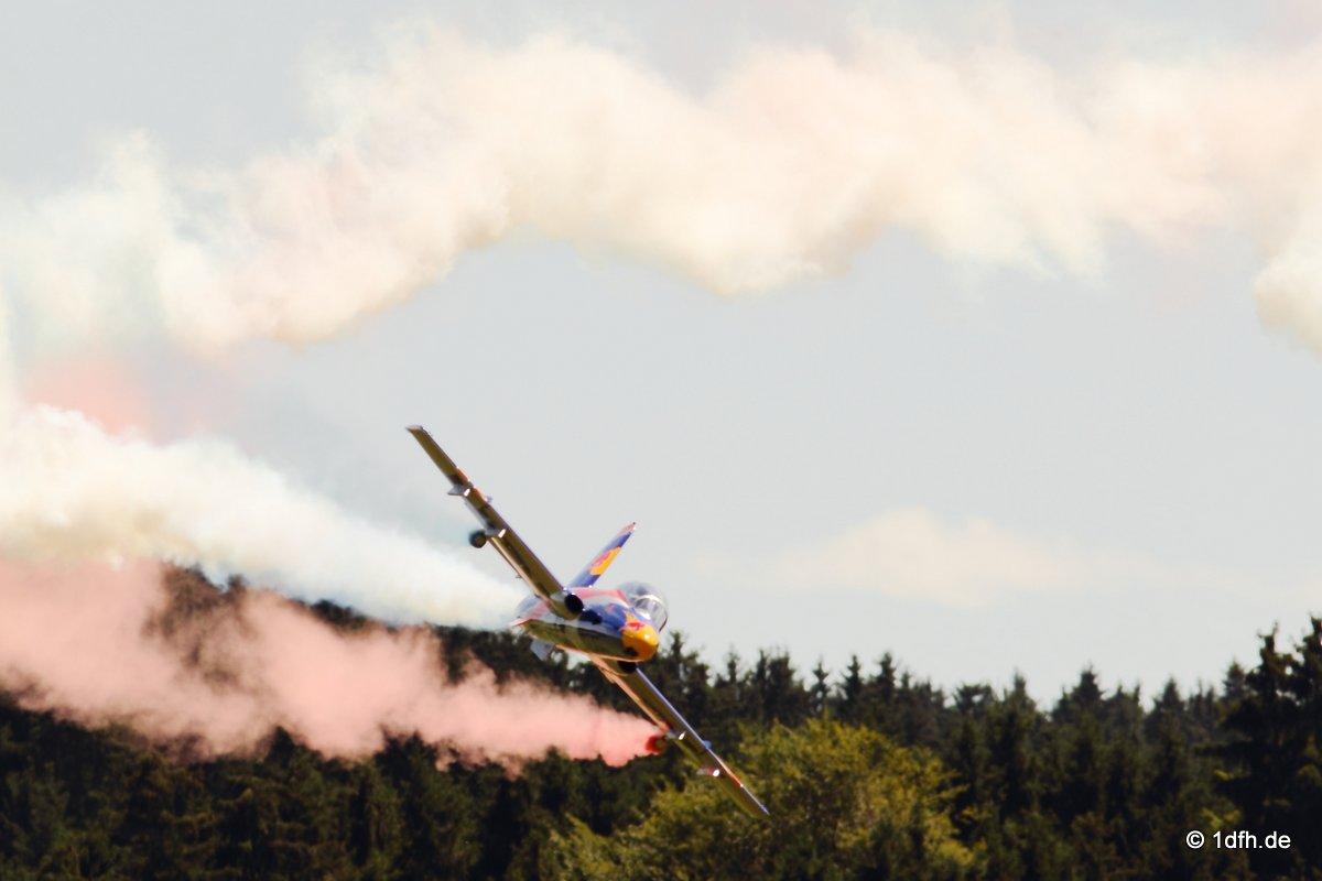 DMFV Jubiläums-Airmeeting