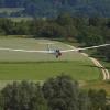 45. internationale Hahnweide Segelflugwettbewerb 2011