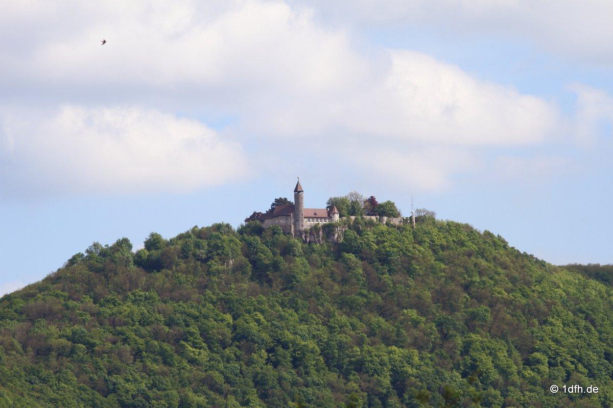 51. Internationaler Hahnweide-Segelflugwettbewerb 21.05.2017