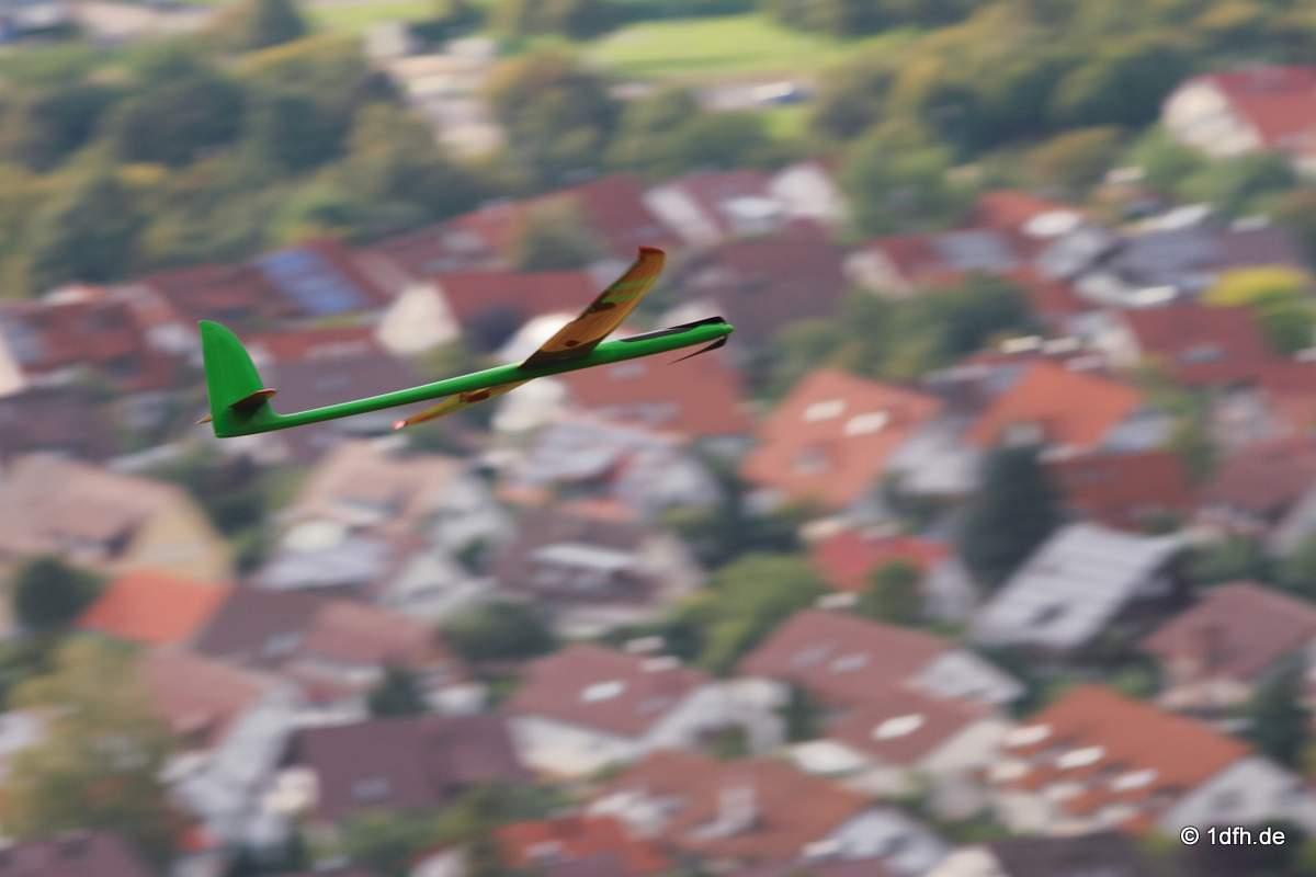 52. Teckpokalfliegen 06.09.2014