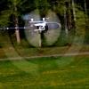 6. Eierfliegen beim MSG Gechingen 25.04.2011