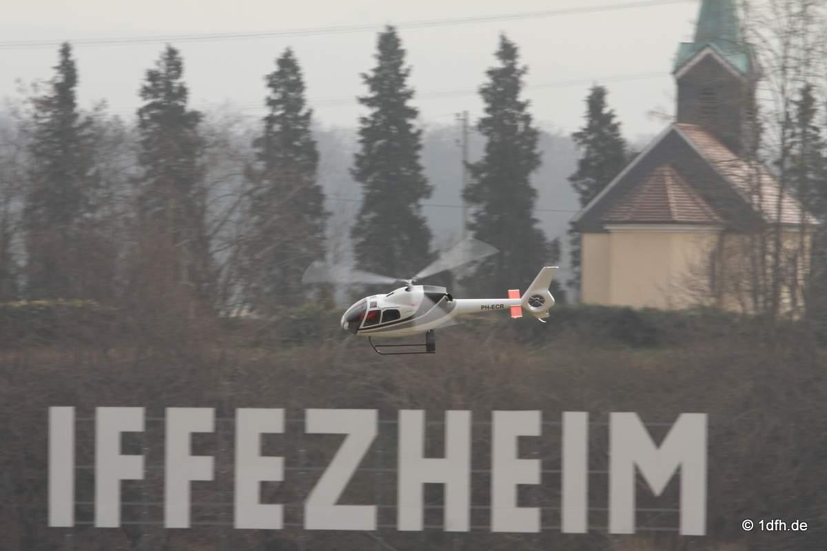 6. ROTOR live Iffezheim 14.03.2015