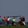 7. KirchheimOpen-Wettbewerb und 2. Offene internationale deutsche Meisterschaft F3B Hülben 23.04. - 25.04.2010