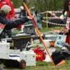 8. KirchheimOpen-Wettbewerb F3B Hülben
