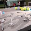 9. Eierfliegen beim MSG Gechingen 21.04.2014
