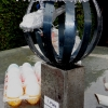 9. Eierfliegen MSG Gechingen 21.04.2014