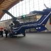 Super Puma, Bundespolizei, Aero 2011