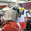 Lanitz-Aviation Stand: B1 - 119Die neue ESCAPADE Kid ist der Einstieg in die 120kg-Klase. Der Doppelsitzer ist auch ffuer Rollstuhlfahrer geeignet.