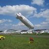 Zeppelin NT,Aero 2011