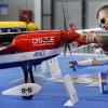 Aero Friedrichshafenhalle A1 Modellflieger