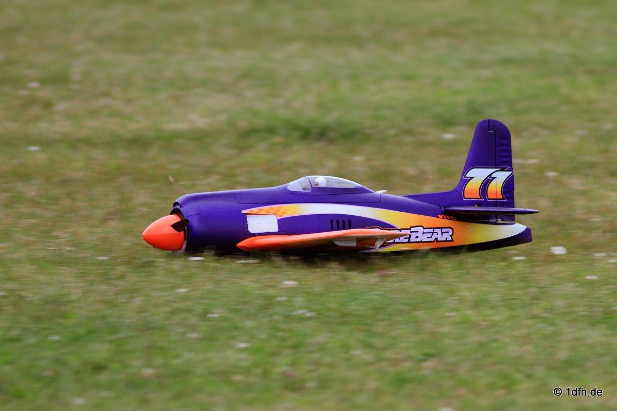 Airshow MSV-Blaustein-Bermaringen e.V. 27.06.2015
