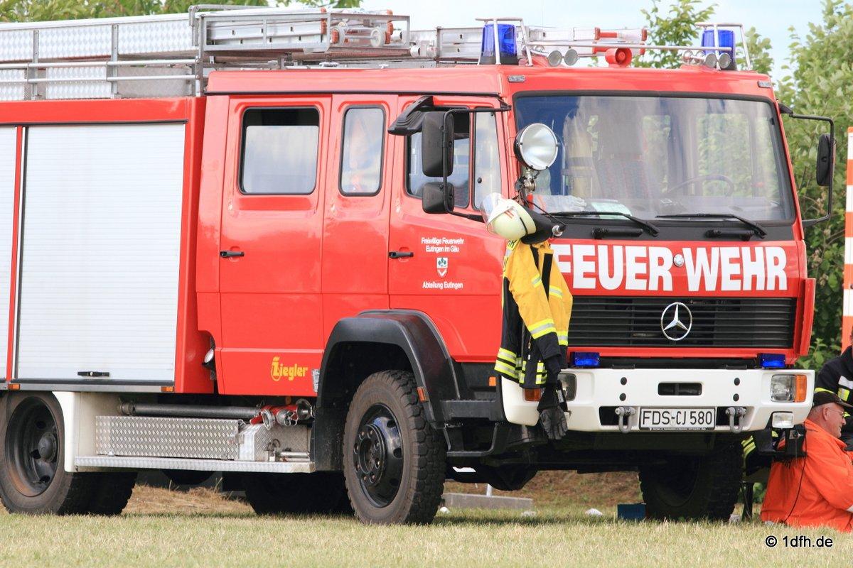Baden-Württemberg in Fahrt  Eutingen