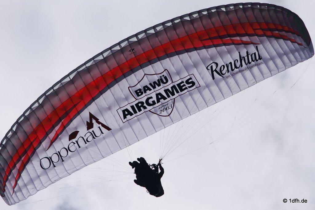 BaWue Airgames 2012