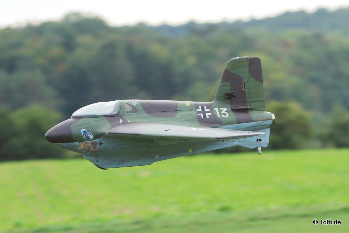 Böblinger Modellflugtag 27.09.2015