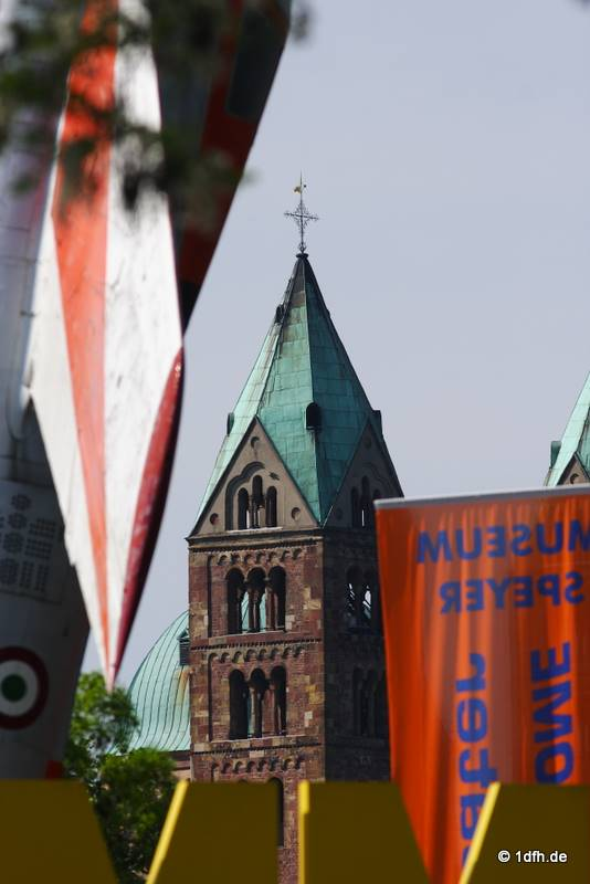 Brazzeltag Technik Museum Speyer,