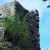 Burg Hohengundelfingen 25.06.2017