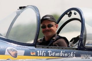 Uli Dembinski