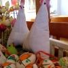 Dapfen Ostereimarkt