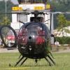 Deutsche Hubschrauber-Meisterschaften 28.08.2009