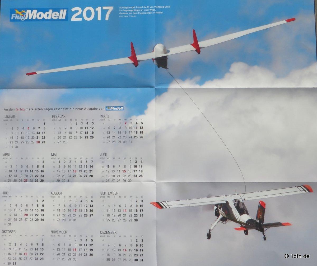 FlugModell 12/16