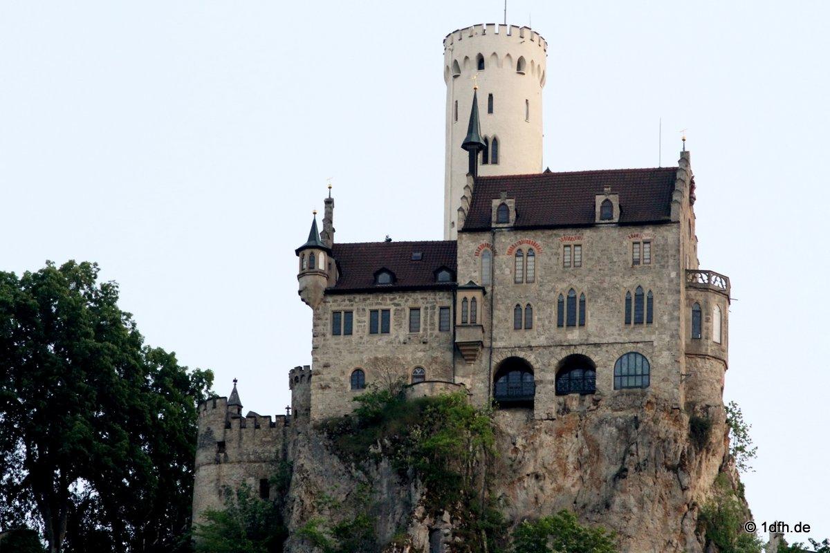 Schloß Lichtenstein