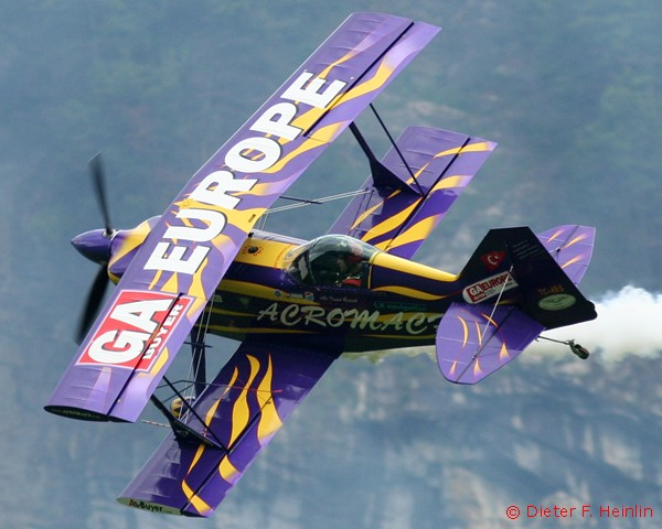Airshow Mollis 2006 Ali Oeztuerk 2006