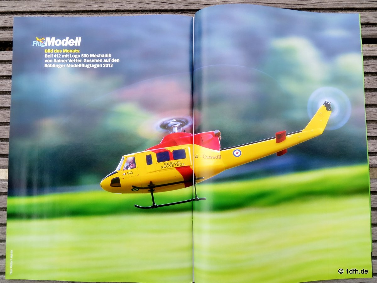 FlugModell 05.2014